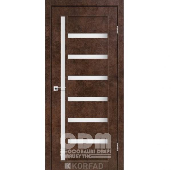 Двери VL-01 Арт Бетон