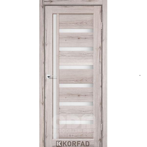 Двери VL-01 Дуб нордик