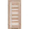 Двери VL-01 Дуб Тобакко