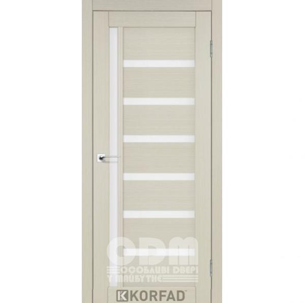 Двери VL-01 Дуб беленный