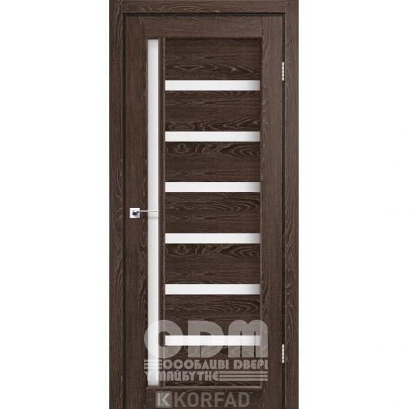 Двери VL-01 Дуб Марсала