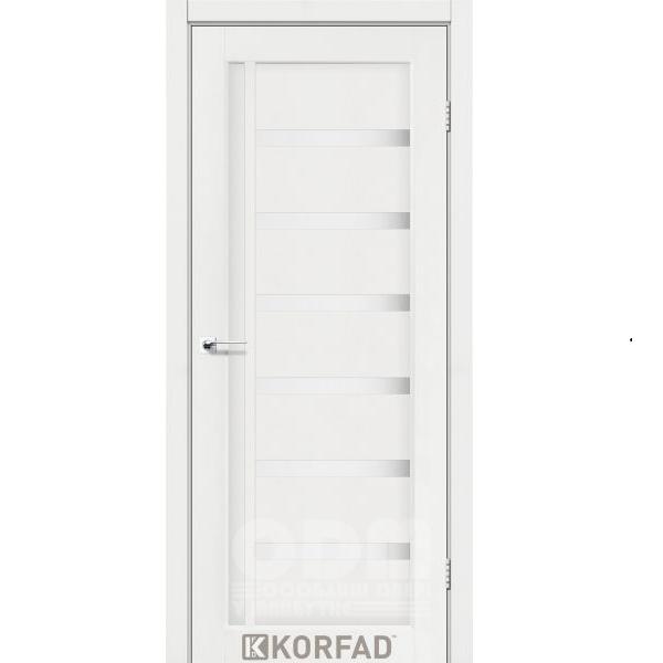 Двери VL-01 Ясень Белый
