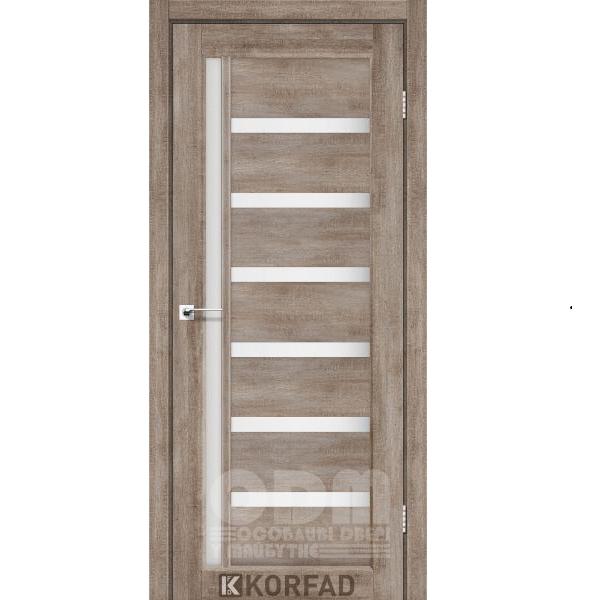 Двери VL-01 Эш-вайт