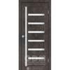 Двери VL-01 Лофт Бетон