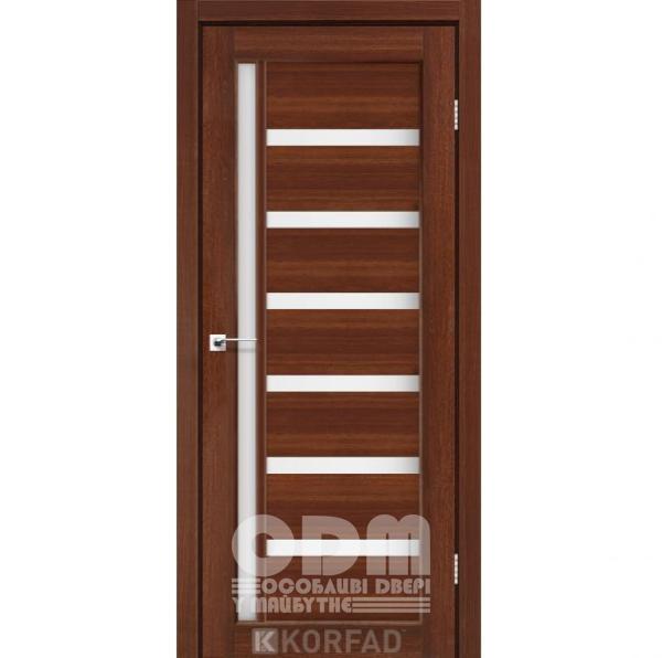 Двери VL-01 Орех