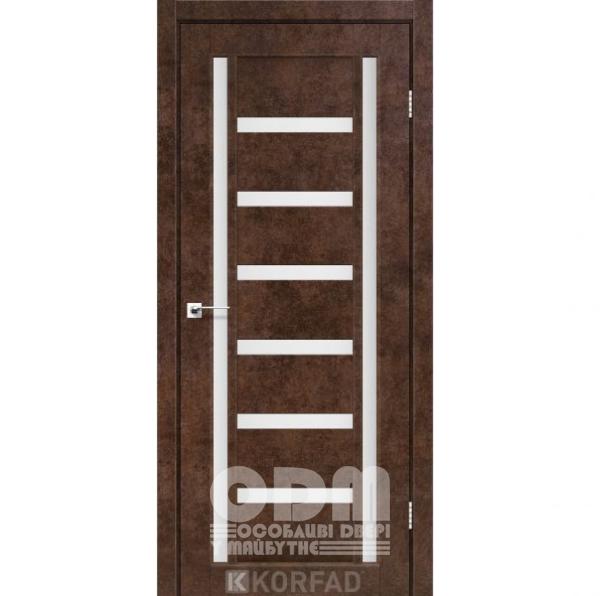 Двери VL-02 Арт Бетон