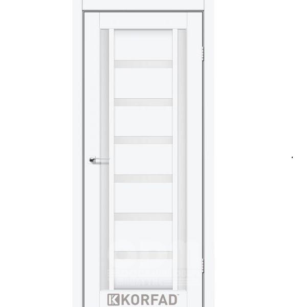 Двери VL-02 Белый перламутр