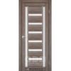 Двери VL-02 Дуб Грей