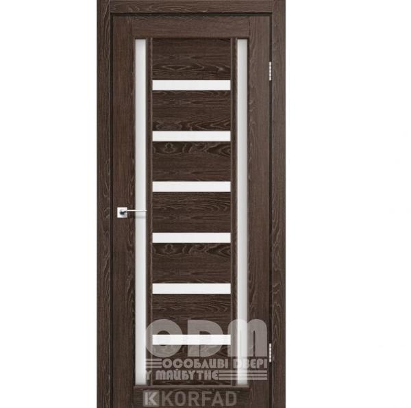 Двери VL-02 Дуб Марсала