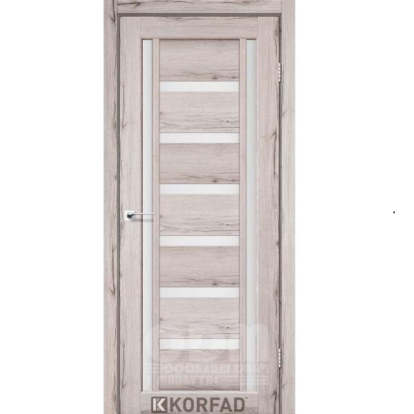 Двери VL-02 Дуб нордик