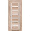 Двери VL-02 Дуб Тобакко