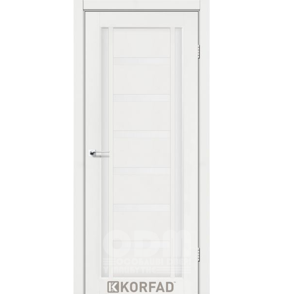 Двери VL-02 Ясень Белый