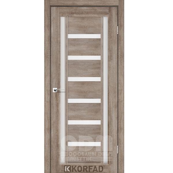 Двери VL-02 Эш-вайт