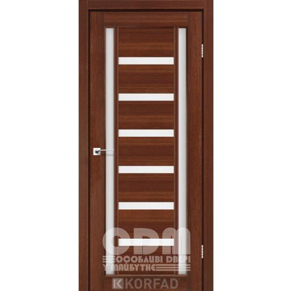 Двери VL-02 Орех