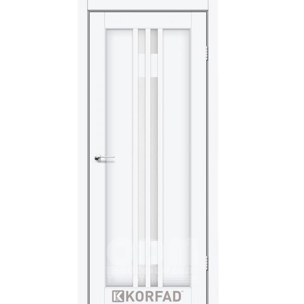Двери VL-05 Белый перламутр