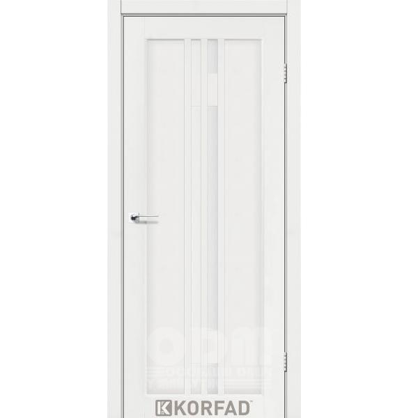 Двери VL-05 Ясень Белый