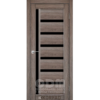 Двери VLD-01 Дуб Грей
