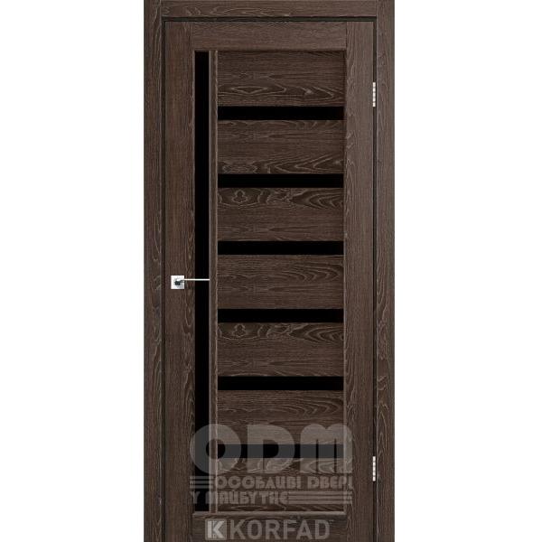 Двери VLD-01 Дуб Марсала