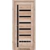 Двери VLD-01 Дуб Тобакко