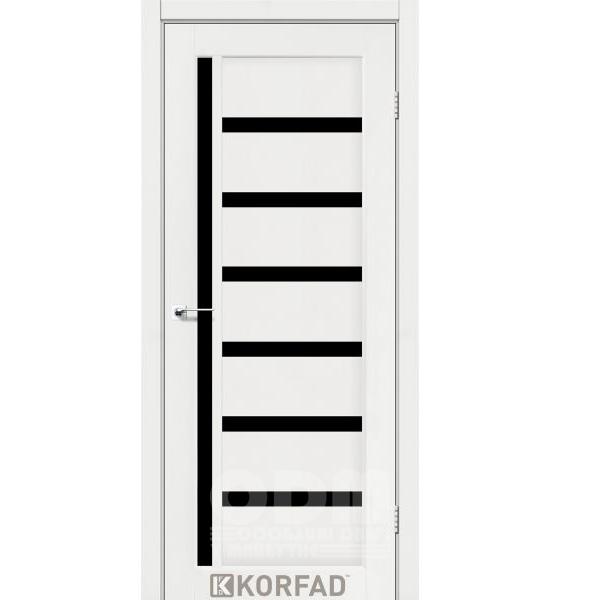 Двери VLD-01 Ясень Белый