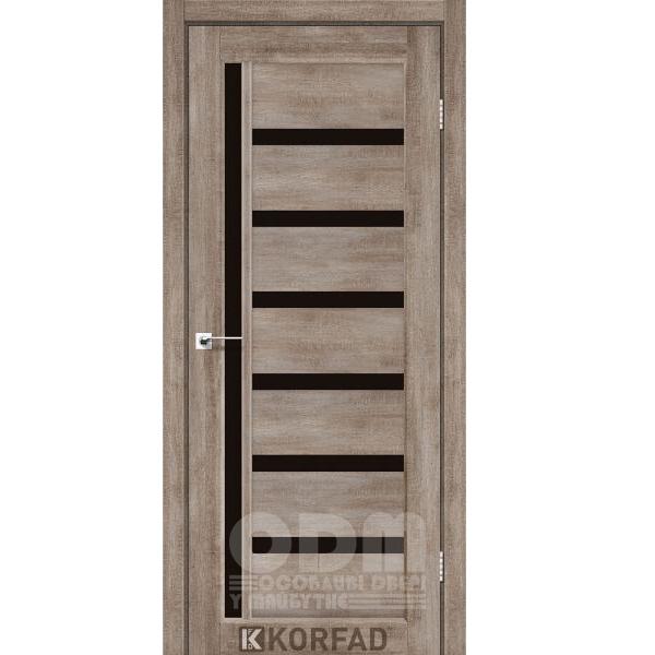 Двери VLD-01 Эш-вайт