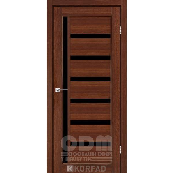 Двери VLD-01 Орех