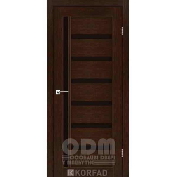 Двери VLD-01 Венге