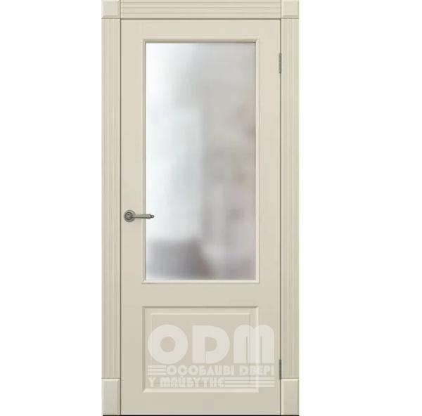 Двери Amore Classic, Милан П0