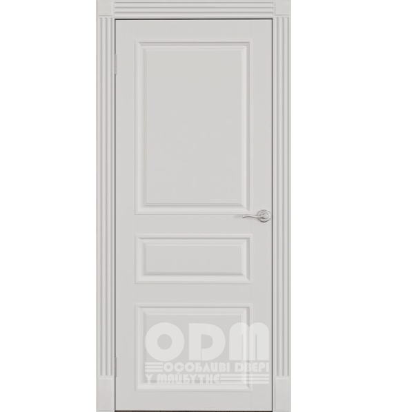 Двери Bravo, Лондон ПГ