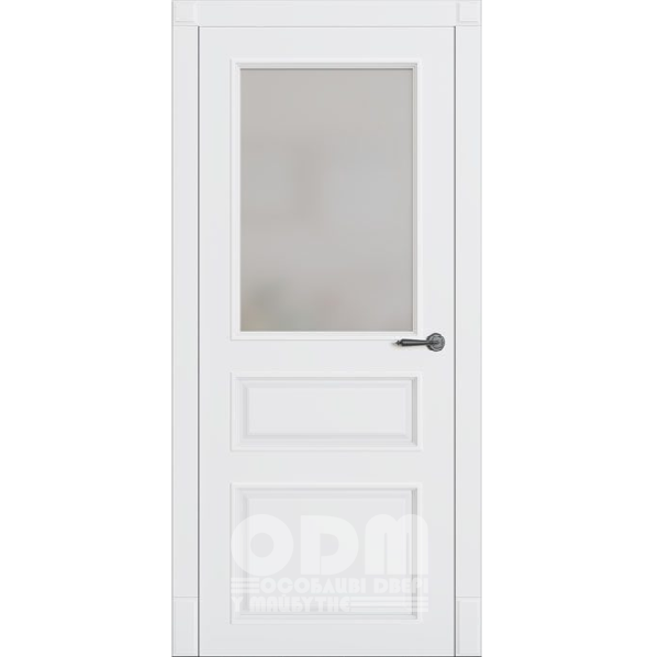 Двери Bravo, Лондон ПО