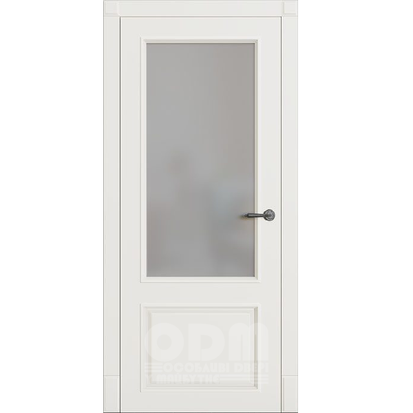 Двери Bravo, Милан ПО