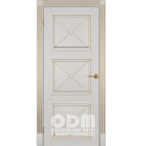 Двери Bravo, Рим-Венициано ПГ