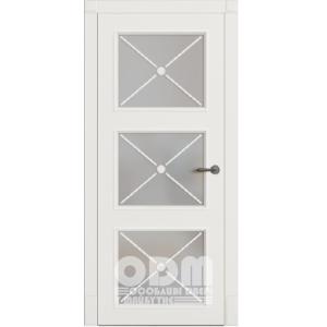 Двери Bravo, Рим-Венициано ПОО