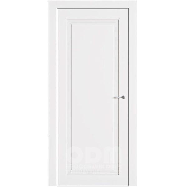 Двери Minimal, Florencia