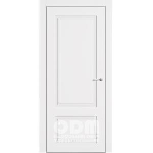 Двери Minimal, Milano