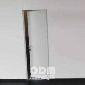 Двери OMEGA INSIDE, А1, финиш грунт (под покраску)
