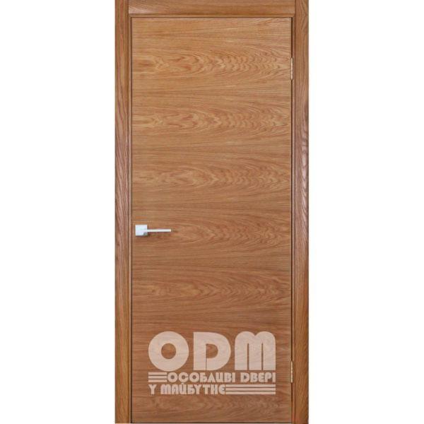 Двери Surf шпон дуба LTL 6112
